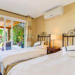 Ferienhaus Costa del Sol CSS4025 Zweibettzimmer