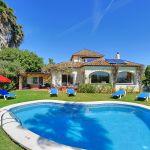 Ferienhaus Costa del Sol CSS4025 mit Pool