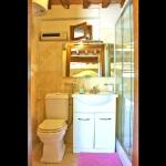 Ferienhaus Toskana TOH170 - Badezimmer