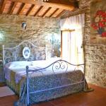 Ferienhaus Toskana TOH170 - Doppelbettzimmer