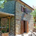 Ferienhaus Toskana TOH170 - Eingangsbereich