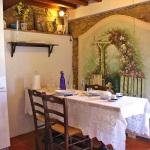 Ferienhaus Toskana TOH170 - Esstisch