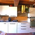 Ferienhaus Toskana TOH170 - Küche