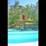 Ferienhaus Toskana TOH170 - Privatpool
