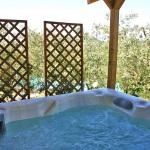 Ferienhaus Toskana TOH170 - Whirlpool