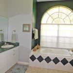 Villa Florida FVE31740 Badezimmer mit Wanne