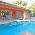 Villa Florida FVE31740 Gartenmöbel am Pool