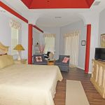 Villa Florida FVE31740 Schlafzimmer