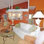Villa Florida FVE31740 Wohnbereich