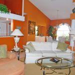 Villa Florida FVE31740 Wohnraum