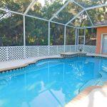 Villa Florida FVE31740 geschützter Pool
