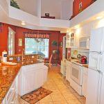 Villa Florida FVE31740 offene Küche