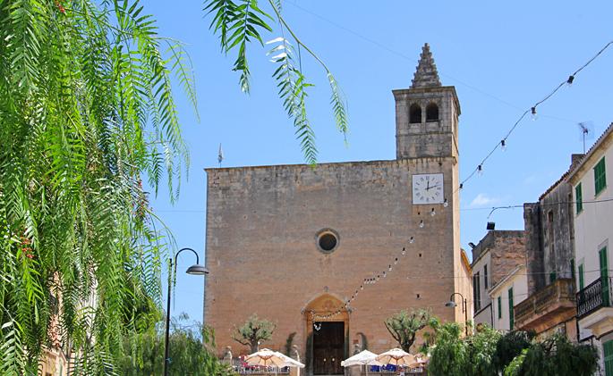 Buger Kirche
