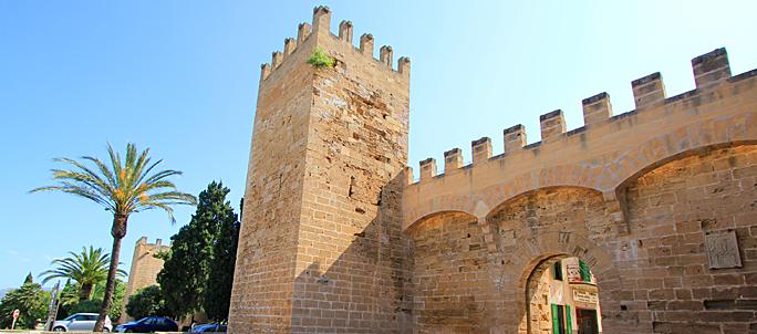 Mallorca Ort Alcudia