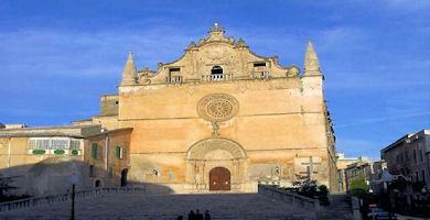 Kirche von Felanitx