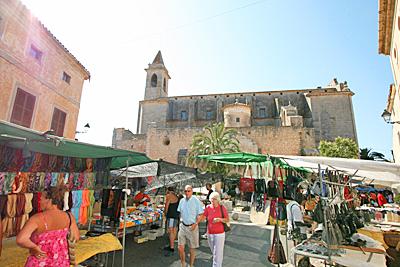 Sanatnyi auf Mallorca