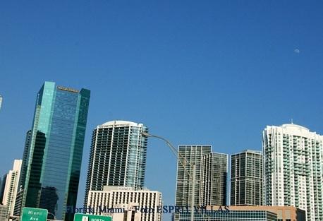 Einkaufen in Florida, z.B. in Miami