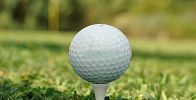 Golfspielen an der Algarve