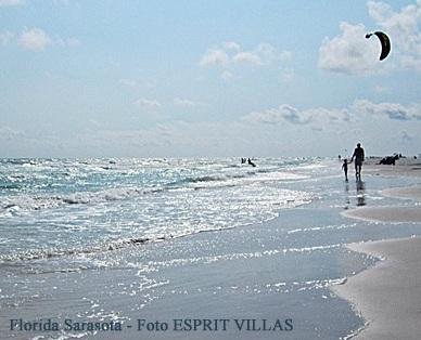 Sarasota Strand