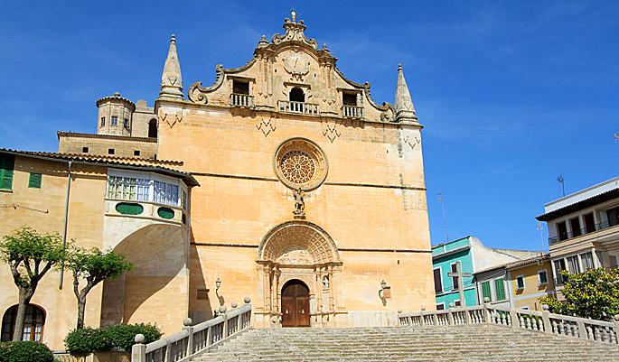Mallorca Felanitx