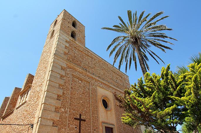 S'Horta auf Mallorca