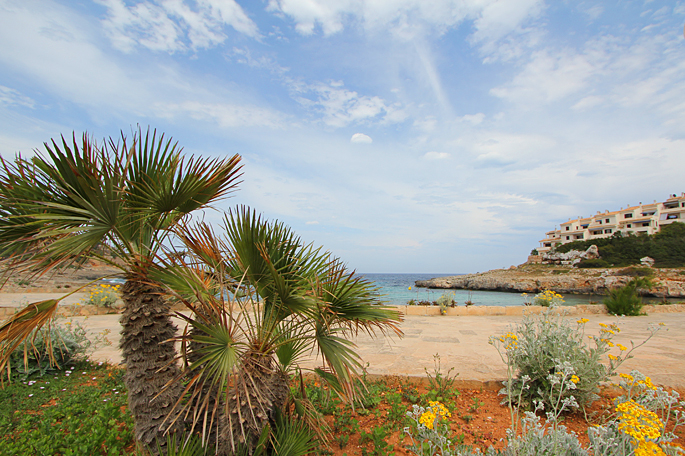 Cala Murada auf Mallorca