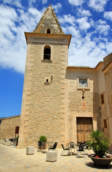 Moscari auf Mallorca