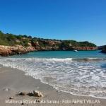 Mallorca-Strand-Cala-Sanau 3