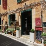 Tapas-Bar auf Mallorca