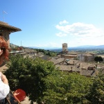Urlaub im Ferienhaus in der Toskana