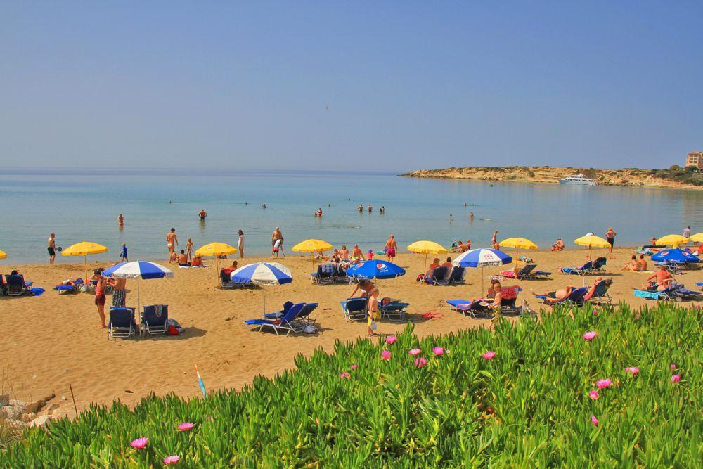 Urlaubs fotos unserer kunden for Ferienhaus zypern