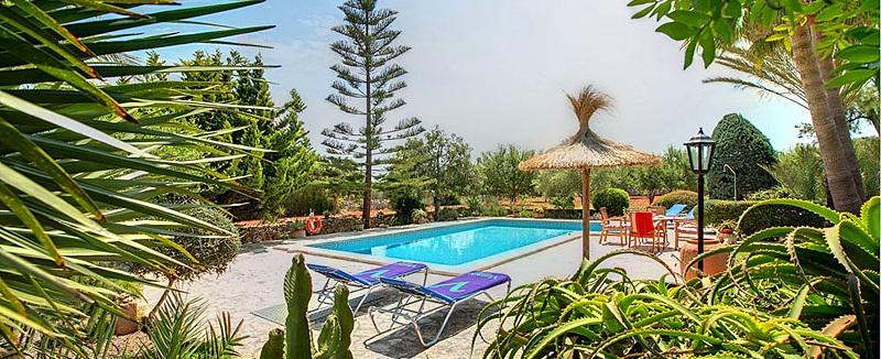Mallorca Ferienhäuser Südostküste