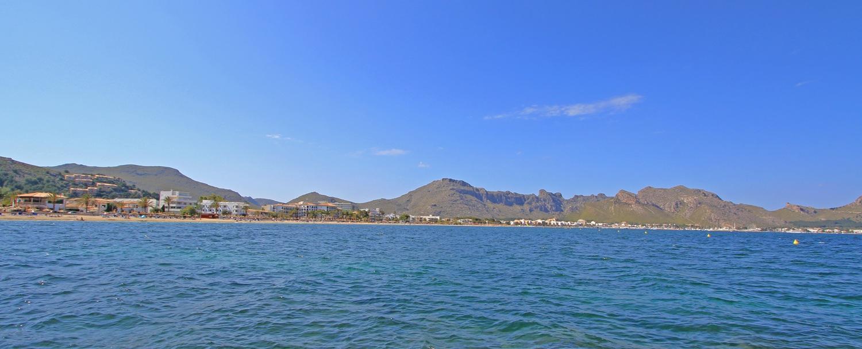 Mallorca Strand Sa Marina