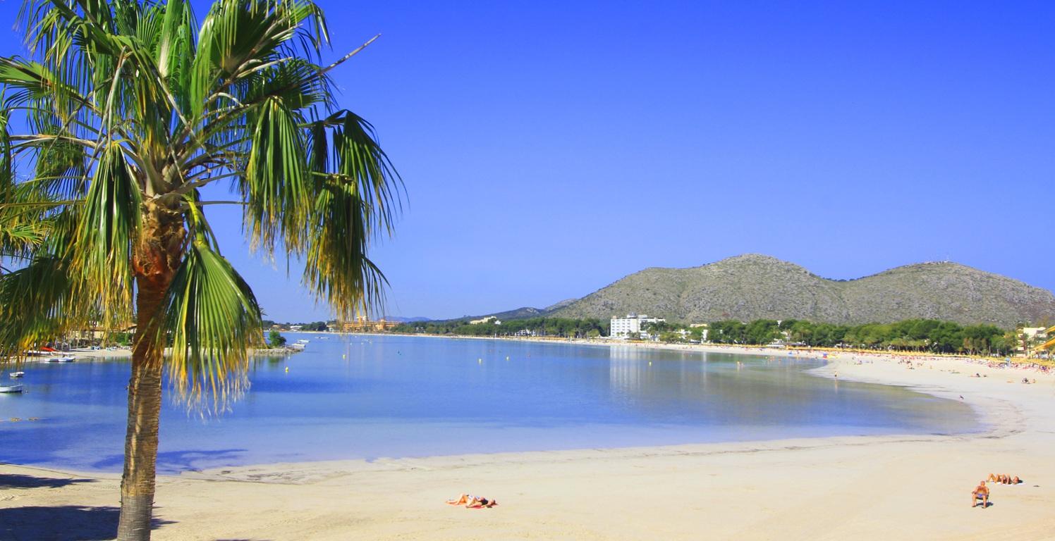 Muro mallorca holidays oo for Design hotel mallorca strand