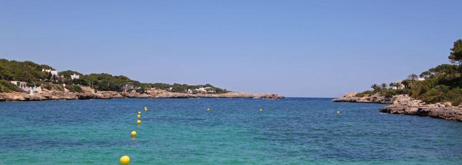 Mallorca Strand Es Forti