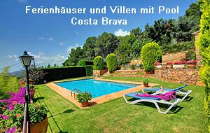 Ferienhaus Costa Brava CBV4193-1