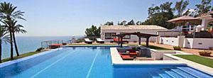 Luxusvilla Costa del Sol