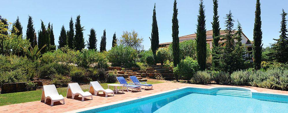 Ferienhaus Algarve 6 Personen