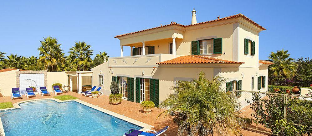 Ferienhaus Algarve 8 Personen