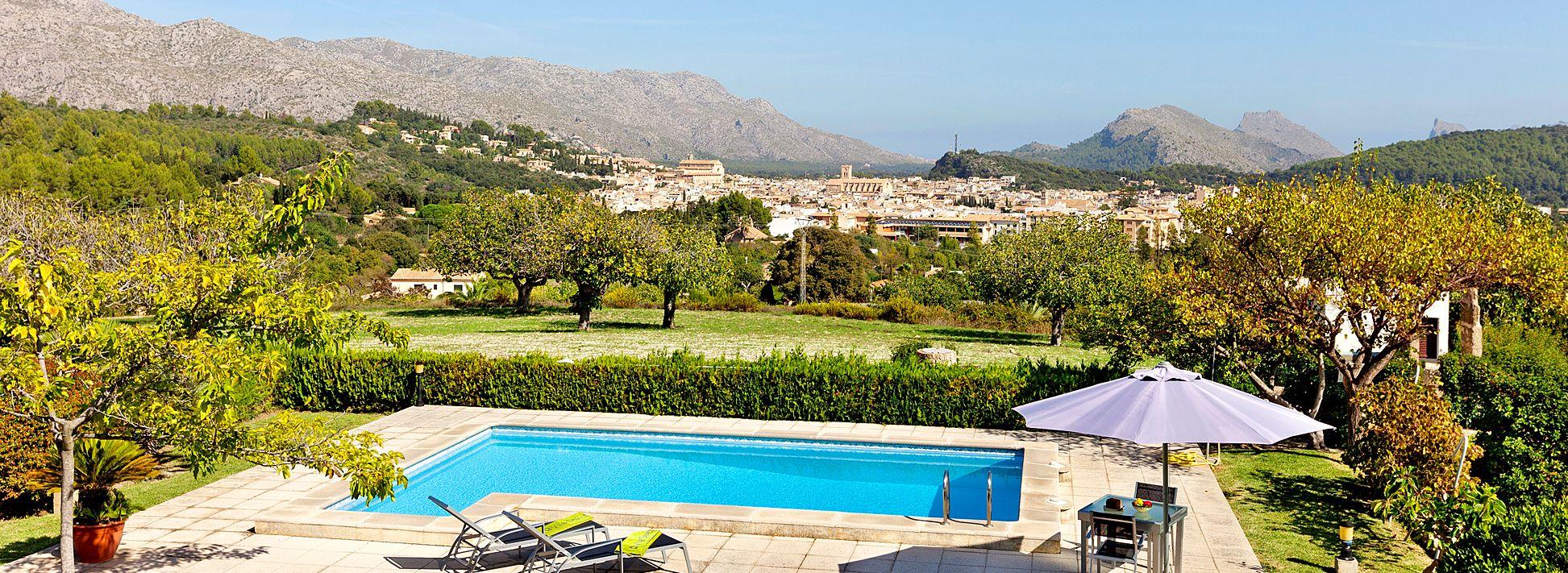 Ferienhaus mallorca ma2032 mit pool f r 4 personen mieten for Mallorca ferienhaus mieten