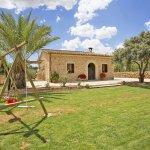 Ferienhaus Mallorca MA2097 Spielgeräte im Garten