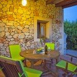 Ferienhaus Mallorca MA2097 Terrassenbeleuchtung