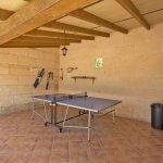 Ferienhaus Mallorca MA2097 Tischtennisplatte