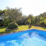 Ferienhaus Mallorca MA2160 Pool im Garten