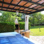 Ferienhaus Mallorca MA2160 Tischtennisplatte und Grill
