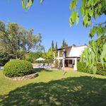 Ferienhaus Mallorca MA2160 mit Garten