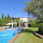Ferienhaus Mallorca MA2160 mit Pool