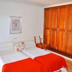 Ferienhaus Pollensa 2030 Schlafzimmer