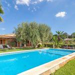 Finca Mallorca 2040 Pool
