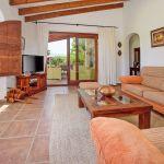 Finca Mallorca MA2003 Wohnraum